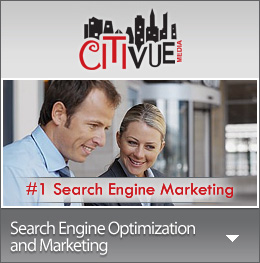 Citivue Media - #1 Search Engine Marketing